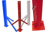 Posts for Boxing Ring