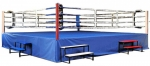 International Contest Boxing Ring