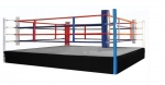 boxing ring for training